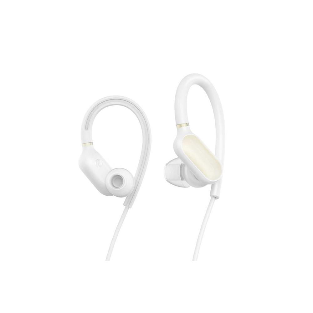 Xiaomi Mi Sports bluetooth sluchátka bílá ZBW4378GL