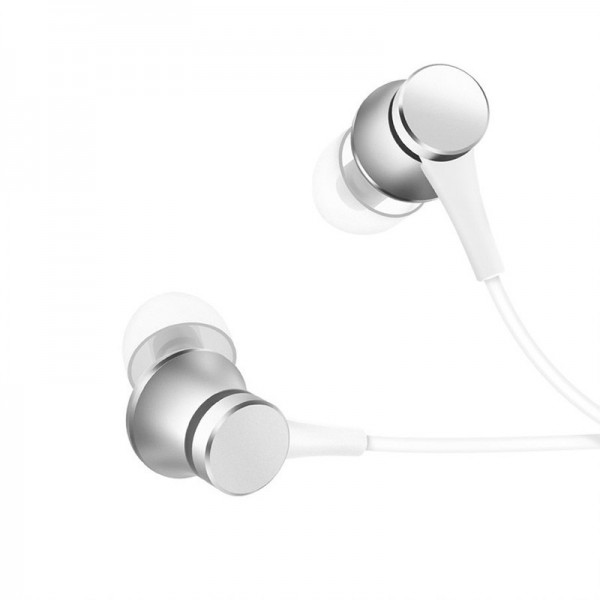 Xiaomi Mi in-ear Basic bílé