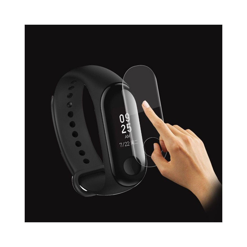 Ochranná folie na Xiaomi Mi Band 3
