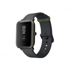 Xiaomi Amazfit BIP, chytré hodinky, zelené