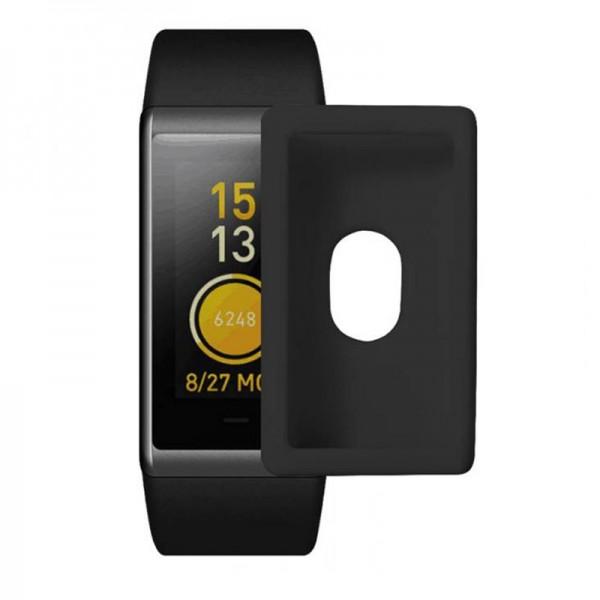 Ochranný rámeček pro Xiaomi Amazfit COR, černá
