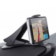 Univerzální držák na mobil do auta, klips