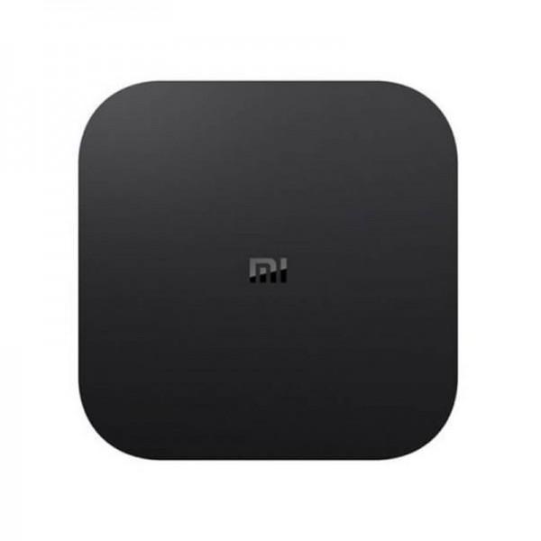 XIAOMI Mi TV Box S EU černý, Tv box, záruka 25 měsíců a servis